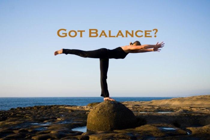 作息規律、情緒保持穩定平衡,堅持到底才是贏家!